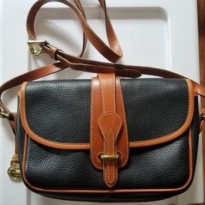 Dooney & Bourke Vintage AWL Crossbody Purse